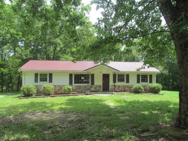 85 Genson Rd, Lawrenceburg, TN 38464 (MLS #1948213) :: Berkshire Hathaway HomeServices Woodmont Realty