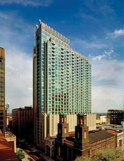 415 Church St Apt 1111 #1111, Nashville, TN 37219 (MLS #1948412) :: REMAX Elite