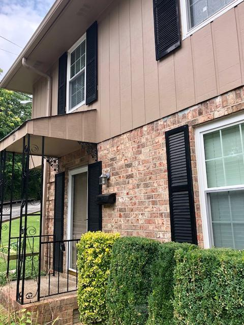 110 Bellevue Rd Unit 12, Nashville, TN 37221 (MLS #1948800) :: Felts Partners