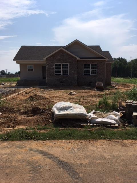 142 N. Harris Lane, Portland, TN 37148 (MLS #1948867) :: Team Wilson Real Estate Partners