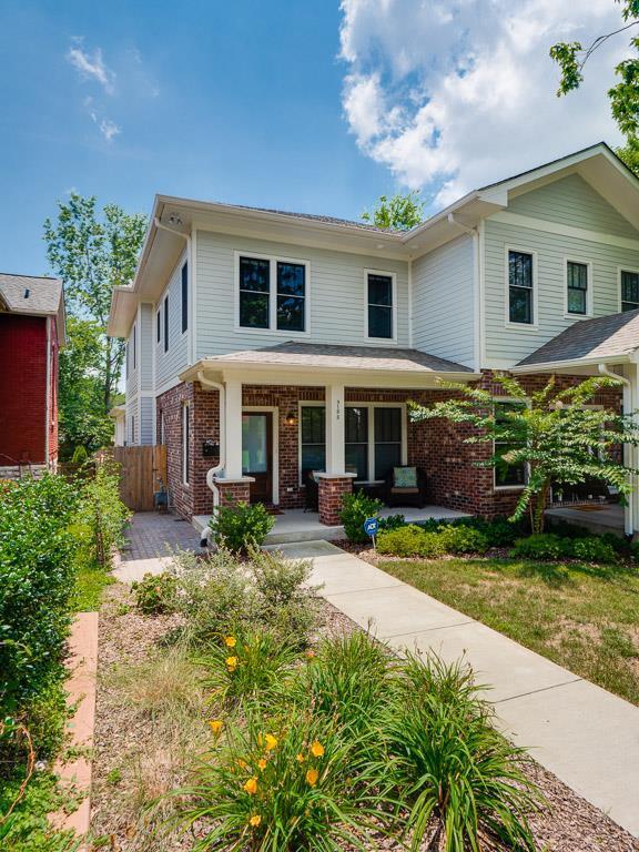 918 B Fatherland St, Nashville, TN 37206 (MLS #1950168) :: Berkshire Hathaway HomeServices Woodmont Realty