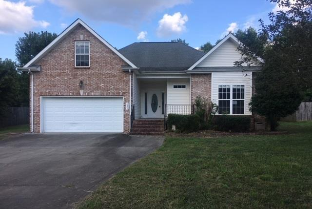 3509 Barkers Mill Rd, Clarksville, TN 37042 (MLS #1950417) :: Berkshire Hathaway HomeServices Woodmont Realty