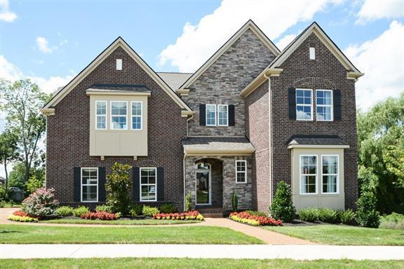 720 Harper's Hill Rd., Nolensville, TN 37135 (MLS #1950501) :: Berkshire Hathaway HomeServices Woodmont Realty