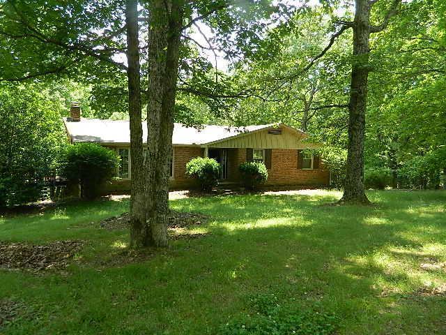 1391 Webb Ridge Rd., Kingston Springs, TN 37082 (MLS #1950503) :: Ashley Claire Real Estate - Benchmark Realty