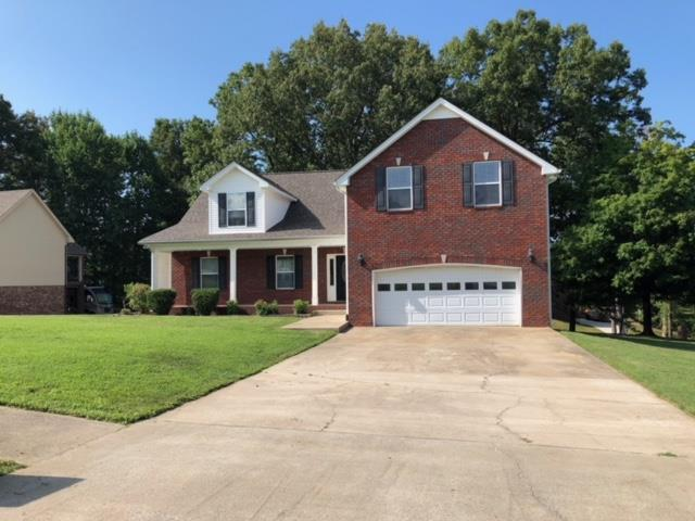 213 Oakland Ct, White House, TN 37188 (MLS #1950558) :: RE/MAX Choice Properties