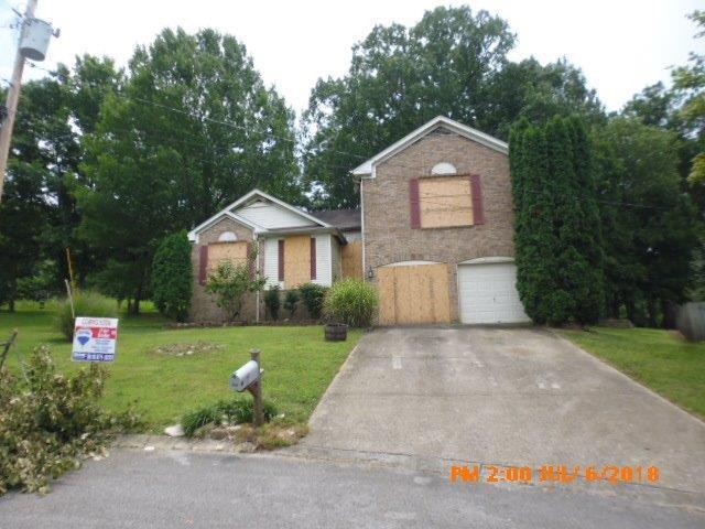 804 Crystal Ct, Mount Juliet, TN 37122 (MLS #1950614) :: Berkshire Hathaway HomeServices Woodmont Realty