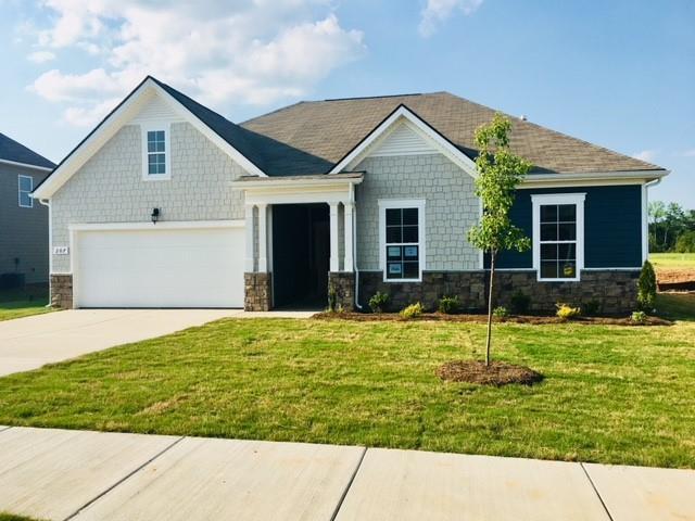207 Princeton Drive #45, Lebanon, TN 37087 (MLS #1950663) :: Berkshire Hathaway HomeServices Woodmont Realty