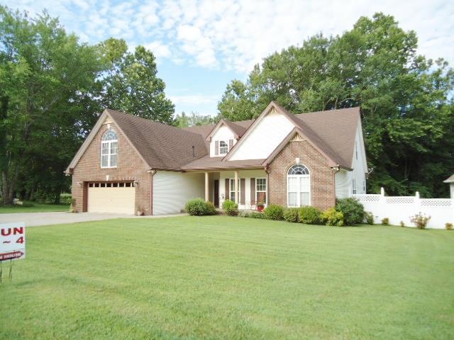 101 Springbrook Blvd, White House, TN 37188 (MLS #1950686) :: RE/MAX Choice Properties