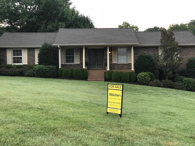 149 Allen Dr, Hendersonville, TN 37075 (MLS #1950739) :: The Milam Group at Fridrich & Clark Realty