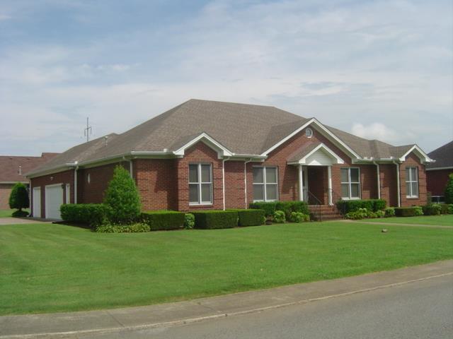 310 Green Hills Dr, Shelbyville, TN 37160 (MLS #1950746) :: John Jones Real Estate LLC