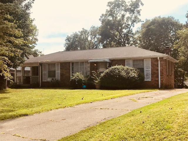 707 Crescent Rd, Nashville, TN 37205 (MLS #1950918) :: REMAX Elite