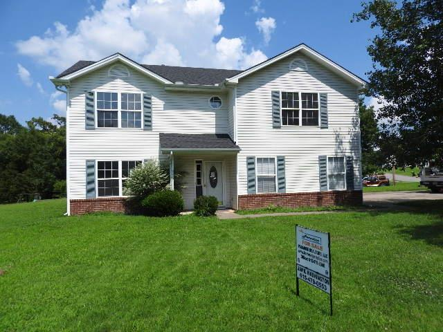 306 Meadow Brook Ln, White House, TN 37188 (MLS #1951420) :: Berkshire Hathaway HomeServices Woodmont Realty