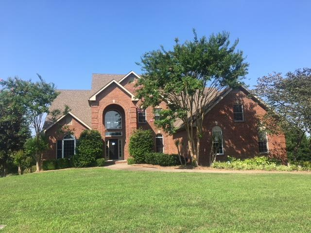 416 Treemont Dr, Clarksville, TN 37043 (MLS #1951583) :: The Kelton Group