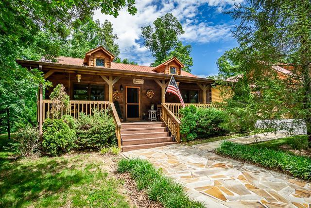 122 Meadow Brook Ln, Spencer, TN 38585 (MLS #1951616) :: Nashville On The Move