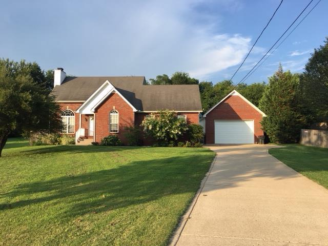 108 Chatsworth Ct, Hendersonville, TN 37075 (MLS #1951858) :: The Milam Group at Fridrich & Clark Realty