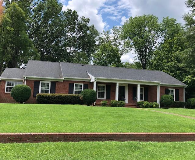 203 Woods Cir, Columbia, TN 38401 (MLS #1951954) :: The Matt Ward Group