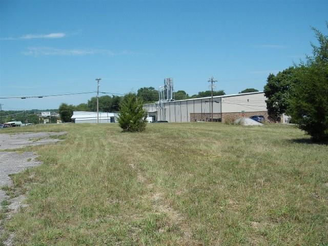 516 E Commerce St, Lewisburg, TN 37091 (MLS #1952008) :: The Kelton Group