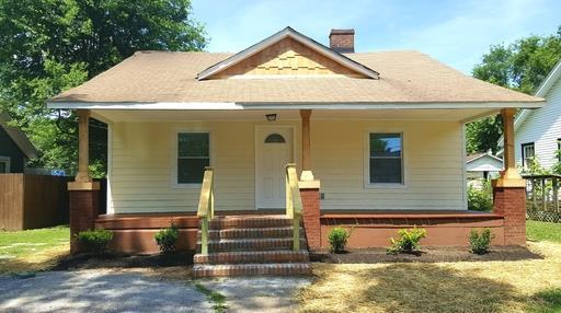 1110 Stockell St, Nashville, TN 37207 (MLS #1952114) :: CityLiving Group