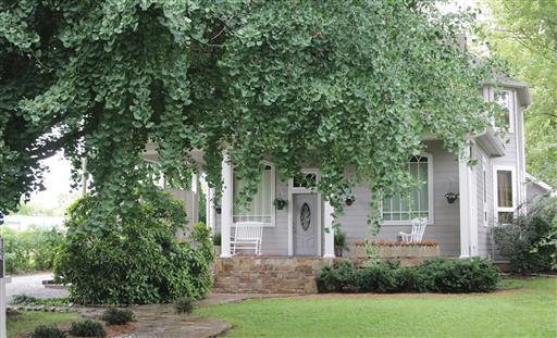 1811 Beech Ave, Nashville, TN 37203 (MLS #1952167) :: The Matt Ward Group
