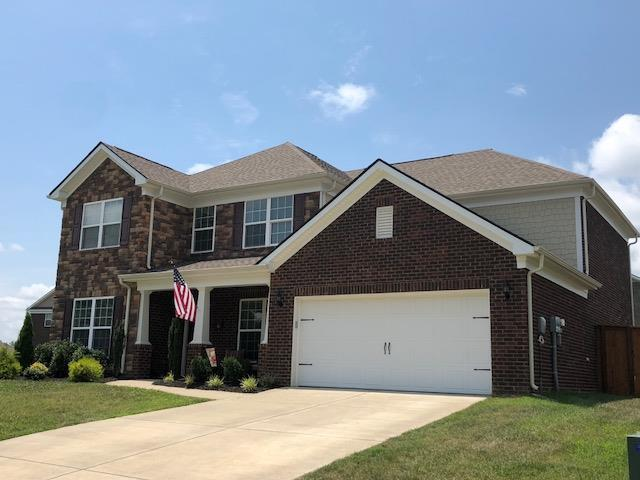 3001 Davinci Ct, Thompsons Station, TN 37179 (MLS #1952174) :: Berkshire Hathaway HomeServices Woodmont Realty