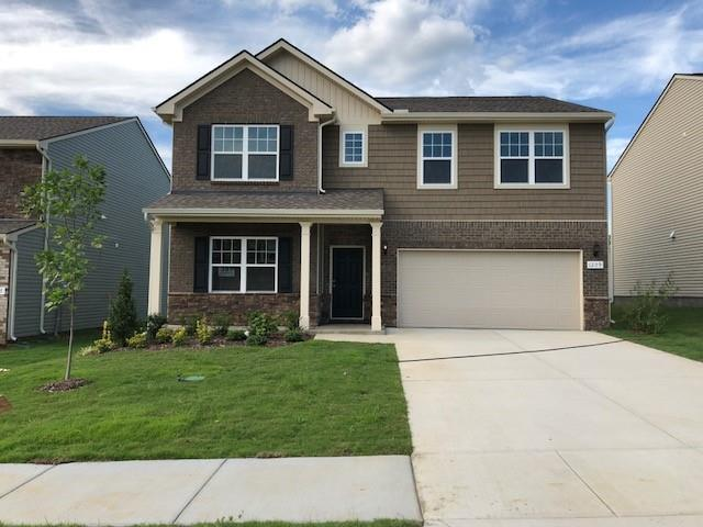 1209 Lumsley Dr, Lebanon, TN 37087 (MLS #1952382) :: Berkshire Hathaway HomeServices Woodmont Realty