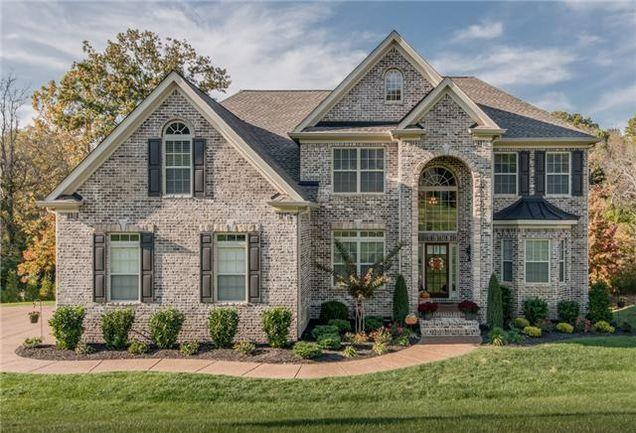 9606 Bouchaine Pass, Brentwood, TN 37027 (MLS #1952416) :: Berkshire Hathaway HomeServices Woodmont Realty