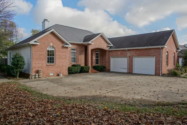 723 Tylertown Rd, Clarksville, TN 37040 (MLS #1952450) :: Nashville on the Move