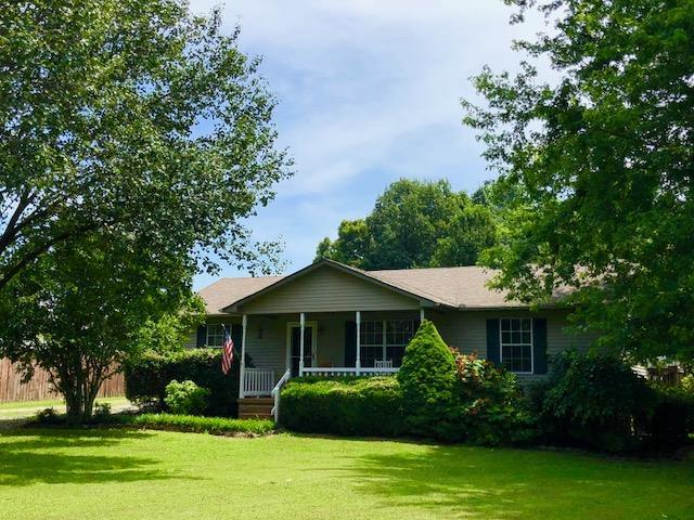 238 Hester Rd, Portland, TN 37148 (MLS #1952647) :: RE/MAX Choice Properties