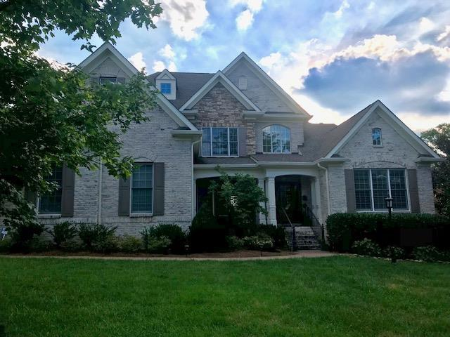 9951 Lodestone Dr, Brentwood, TN 37027 (MLS #1952801) :: RE/MAX Choice Properties