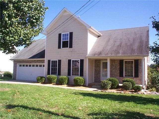 1487 Mckinley Ct, Clarksville, TN 37042 (MLS #1952808) :: Hannah Price Team