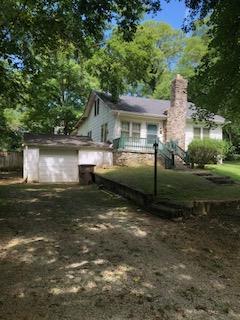 1414 Riverside Dr, Nashville, TN 37206 (MLS #1952823) :: RE/MAX Choice Properties