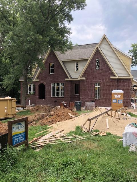 145 Alton Rd, Nashville, TN 37205 (MLS #1953015) :: DeSelms Real Estate
