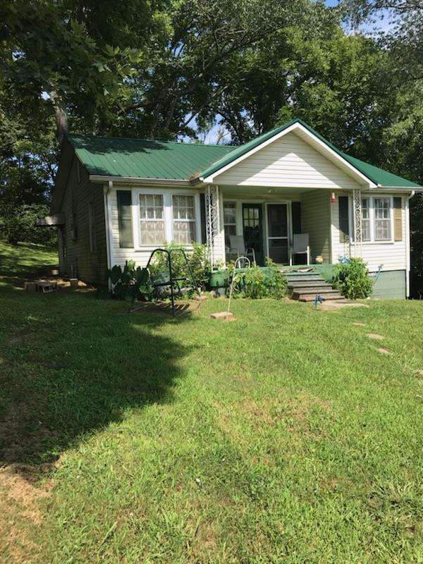 135 Big Bottom Rd, Gainesboro, TN 38562 (MLS #1953018) :: Living TN