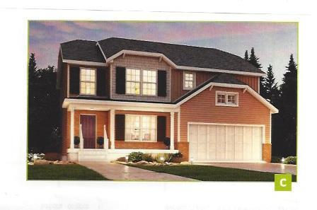 5433 Ruffian Way Lot 114, Antioch, TN 37013 (MLS #1953373) :: Nashville on the Move