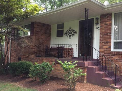 810 N Graycroft Ave, Madison, TN 37115 (MLS #1954094) :: Nashville on the Move