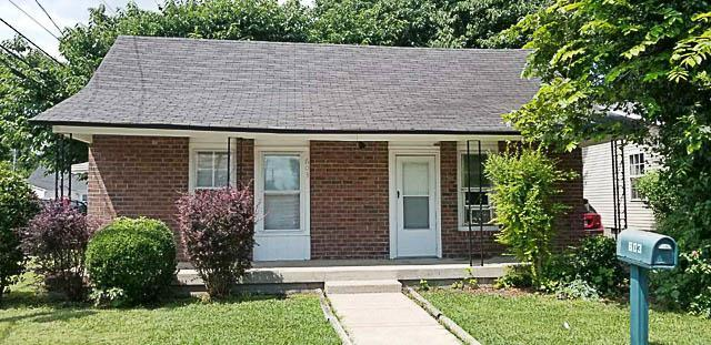 603 E Sevier St, Murfreesboro, TN 37130 (MLS #1954949) :: CityLiving Group