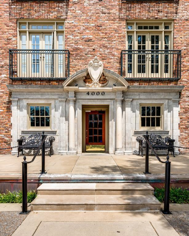 4000 West End Ave #103, Nashville, TN 37205 (MLS #1955075) :: RE/MAX Choice Properties