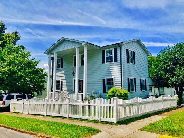 1300 Elliston St, Old Hickory, TN 37138 (MLS #1955110) :: The Huffaker Group of Keller Williams