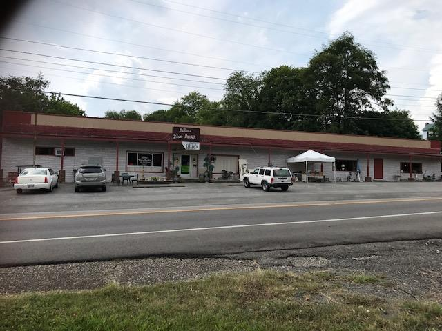 930 N 1St St, Pulaski, TN 38478 (MLS #1955907) :: Exit Realty Music City
