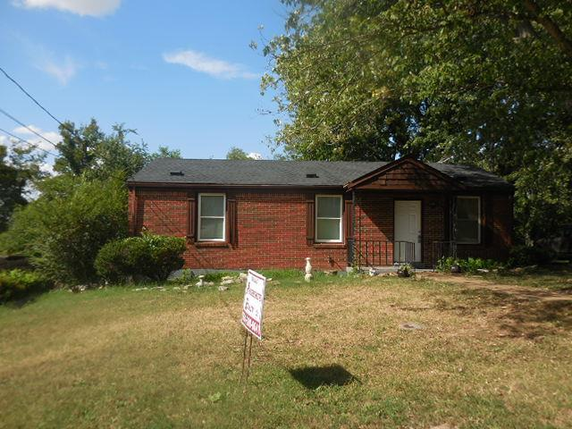 105 Ashwood Dr, Columbia, TN 38401 (MLS #1956209) :: Nashville on the Move