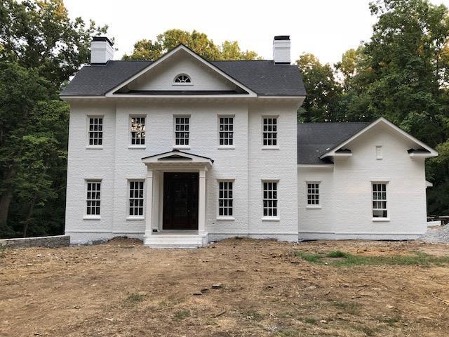 6237 Vosswood Dr, Nashville, TN 37205 (MLS #1956552) :: RE/MAX Homes And Estates