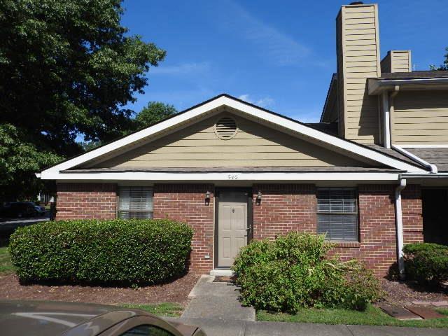 540 Chandler Pl, Hermitage, TN 37076 (MLS #1958257) :: FYKES Realty Group