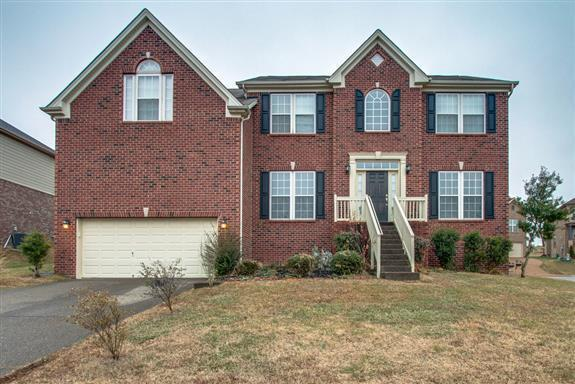 2003 Oakland Run, Mount Juliet, TN 37122 (MLS #1958436) :: Ashley Claire Real Estate - Benchmark Realty
