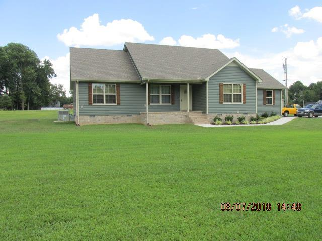 17 Bruce Dr, Manchester, TN 37355 (MLS #1958985) :: Nashville on the Move