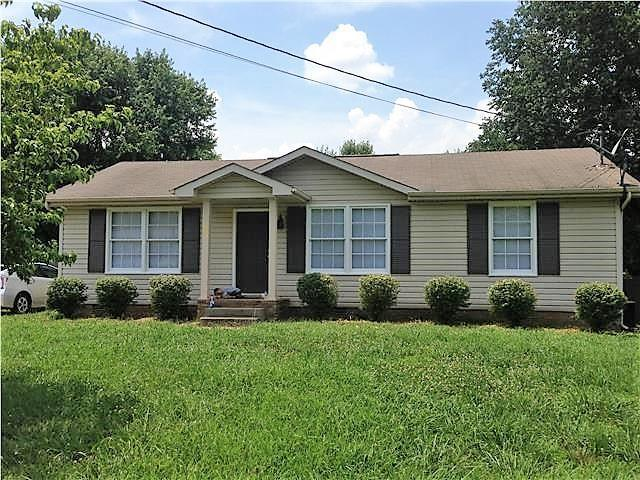 544 Donna Dr, Clarksville, TN 37042 (MLS #1959432) :: Nashville On The Move