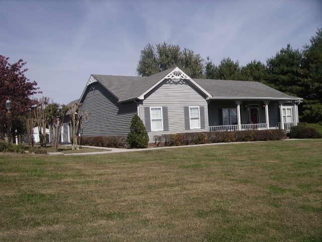 1246 Drury Ridge Rd, Lafayette, TN 37083 (MLS #1959524) :: Nashville On The Move