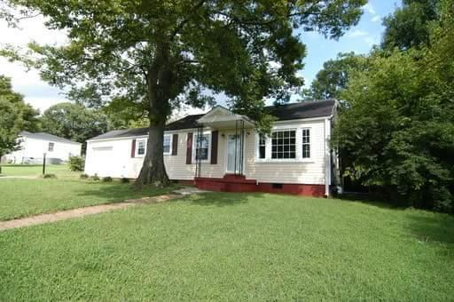 2031 Oakwood Ave, Nashville, TN 37207 (MLS #1959666) :: Exit Realty Music City