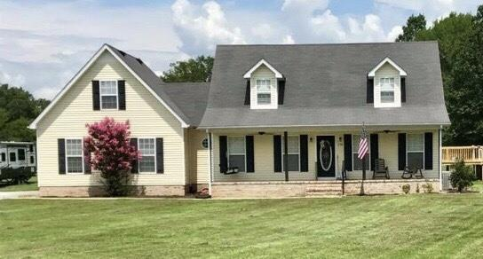 138 Broomsage Cir, Unionville, TN 37180 (MLS #1959813) :: Maples Realty and Auction Co.