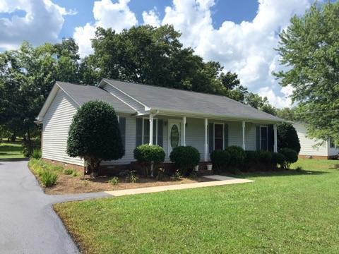501 Sun Cir, Shelbyville, TN 37160 (MLS #1960226) :: Nashville on the Move