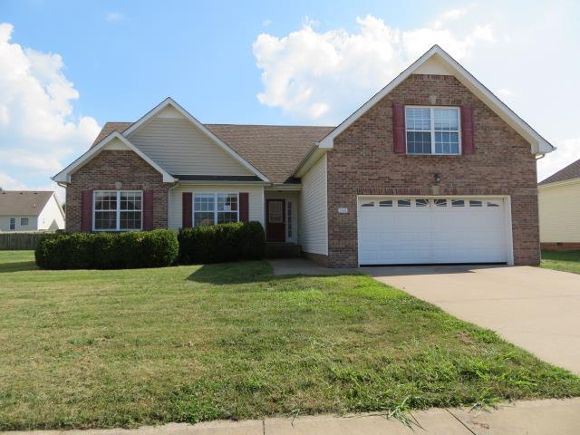 1168 Country Fields Ln, Clarksville, TN 37040 (MLS #1960718) :: Nashville On The Move